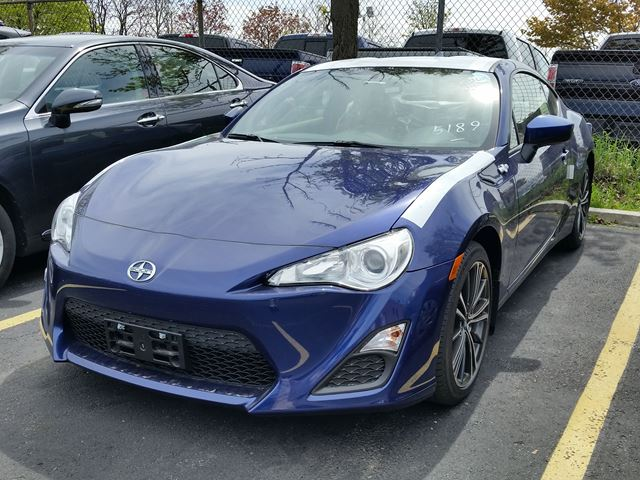 2016 scion fr s release series 2 0 blue erin park toyota new car. Black Bedroom Furniture Sets. Home Design Ideas