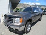 2012 GMC Sierra 1500 SLE EXT 5.3L, Full Canopy in Kamloops, British Columbia