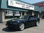 2012 Ford Mustang GT CONVERTIBLE in Ottawa, Ontario