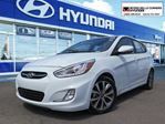 2016 Hyundai Accent 5DR AUTO GLS WITH SUNROOF (qualifies for 2.67%  in Ottawa, Ontario