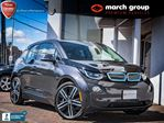 """2014 BMW i3 Only 3500 kms, Nav, 20"""" wheels, Tech Packa in Ottawa, Ontario"""