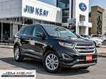 2015 Ford Edge SEL AWD*3.5L V6*REVERSE CAMERA*REMOTE STARTER in Ottawa, Ontario
