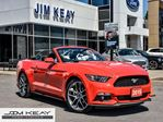 2015 Ford Mustang CONVERTIBLE*AUTOMATIC*NAVIGATION SYSTEM*20&quot in Ottawa, Ontario