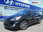 2016 Hyundai Accent 5 DR AUTO GLS (qualifies for 2.67% OAC) in Ottawa, Ontario