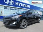 2016 Hyundai Elantra 5 DR AUTO LIMITED WITH LEATHER AND SUNROOF (qua in Ottawa, Ontario