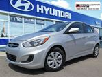 2016 Hyundai Accent 5 DR AUTO GL (qualifies for 2.67% OAC) in Ottawa, Ontario