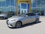 2014 Lexus IS 250 Luxury Pkg in Nepean, Ontario