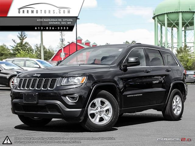 2014 jeep grand cherokee laredo 4wd black orr motors. Black Bedroom Furniture Sets. Home Design Ideas
