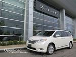 "2014 Toyota Sienna ""LIMITED""/XLE/All Wheel Drive in Richmond, British Columbia"
