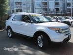 2012 Ford Explorer XLT 4WD in Port Moody, British Columbia