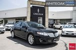 2011 Lincoln MKS 3.7 AWD EXTENDED WARRANTY in Mississauga, Ontario