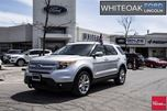 2015 Ford Explorer Limited in Mississauga, Ontario