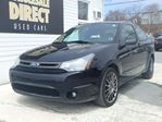 2009 Ford Focus COUPE SES 5 SPEED 3.0 L in Halifax, Nova Scotia