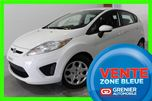 2011 Ford Fiesta SE *GROUPE n++LECTRIQUE + RADIO SATELLITE + A/C!* in Terrebonne, Quebec