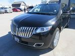 2013 Lincoln MKX LOADED LIMITED EDITION 5 PASSENGER AWD.. LEATHE in Bradford, Ontario