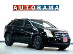 2012 Cadillac SRX AWD LEATHER SUNROOF in North York, Ontario