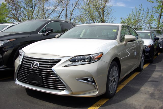 2016 lexus es 350 touring gold erin park lexus new car. Black Bedroom Furniture Sets. Home Design Ideas