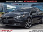 2014 Dodge Dart GT, LEATHER, ROOF, NAVI in Mississauga, Ontario
