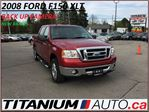 2008 Ford F-150 XLT+Back Up Camera+New Brakes+AUX MP3+6 CD Changer in London, Ontario