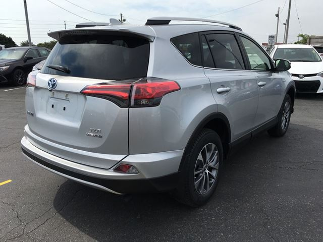 2016 toyota rav4 hybrid silver classic silver metallic attrell toyota northumberland news. Black Bedroom Furniture Sets. Home Design Ideas