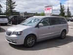 2015 Chrysler Town and Country S in Calgary, Alberta
