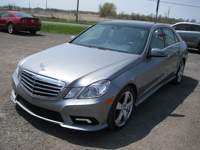 2010 mercedes benz e class e350 4matic certified vars for 2010 mercedes benz e350 4matic