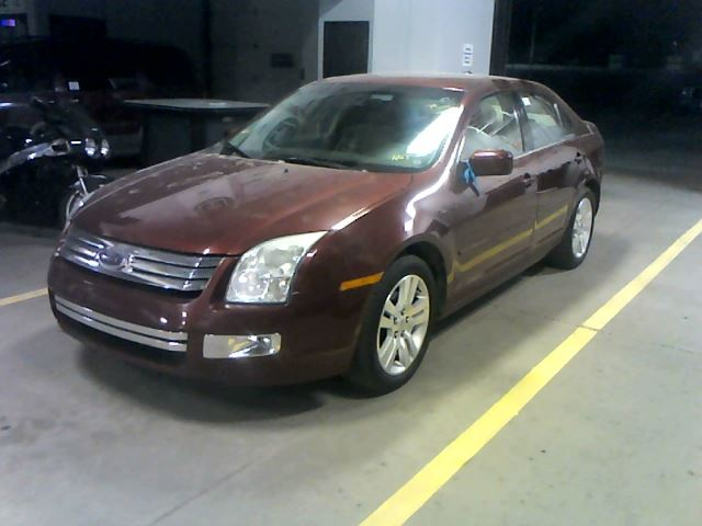 2007 FORD Fusion SEL in Mississauga, Ontario
