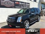 2009 Cadillac Escalade AWD LEATH ROOF NAV DVD CAM *CERTIFIED* in St Catharines, Ontario