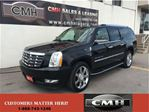 2011 Cadillac Escalade ESV ULTRA LUXURY AWD NAV ROOF CAM DVD *CERTIFIED* in St Catharines, Ontario