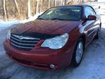 2008 Chrysler Sebring Limited in Chateauguay, Quebec