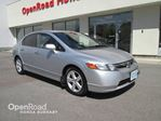 2007 Honda Civic Sdn