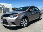 2014 Toyota Corolla LE LE-ONE OWNER+SERVICED HERE! in Cobourg, Ontario