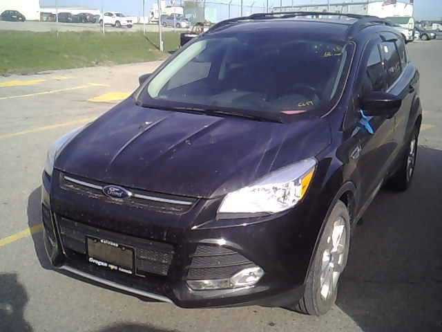 2013 Ford Escape SE in Mississauga, Ontario