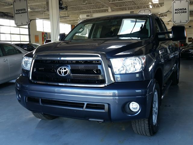 2010 toyota tundra sr5 toronto ontario used car for. Black Bedroom Furniture Sets. Home Design Ideas