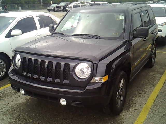 2014 JEEP Patriot North in Mississauga, Ontario