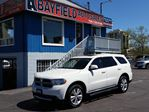 2012 Dodge Durango SXT AWD **7 Pass/Sunroof/Power Seat** in Barrie, Ontario