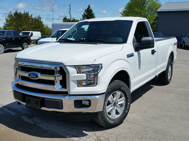 2016 ford f 150 xlt white taylor ford new car. Black Bedroom Furniture Sets. Home Design Ideas