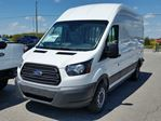 2016 Ford Transit Cargo Van           in Port Perry, Ontario