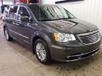 2016 Chrysler Town and Country 90th Anniversary Edition in Barrhead, Alberta
