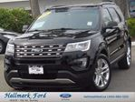 2016 Ford Explorer XLT 4X4 w Nav, Leather, Roof in Surrey, British Columbia