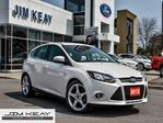 2012 Ford Focus TITANIUM 5 DR HATCH*MOONROOF*NAVIGATION*LEATHER in Ottawa, Ontario