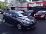 2013 Hyundai Accent GL 5-Door LOW KMS in Ottawa, Ontario