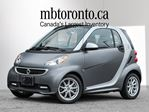 2016 Smart Fortwo electric drive cpn++ in Mississauga, Ontario