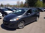 2013 Mazda MAZDA5 GT Local Trade ~ Low Kms ~ Perfect Condition in Richmond Hill, Ontario