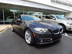 2016 BMW 5 Series           in Mississauga, Ontario