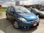 2006 Mazda MAZDA5 GT Only 79km Original Rust Free Accident Free Sunroof in Cambridge, Ontario