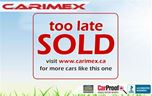 2009 Buick Enclave CX   AWD  + Bluetooth   7 passenger in Kitchener, Ontario