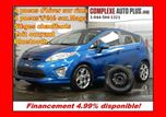 2011 Ford Fiesta SES *Toit ouvrant, Mags, Jupes in Saint-Jerome, Quebec
