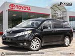 2012 Toyota Sienna LIMITED PACKAGE 7 Passenger AWD in Barrie, Ontario