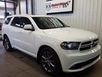 2014 Dodge Durango R/T in Barrhead, Alberta